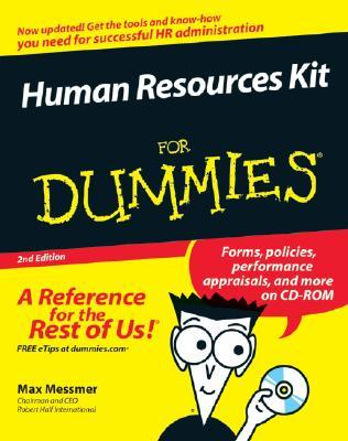 Human Resources For Dummies
